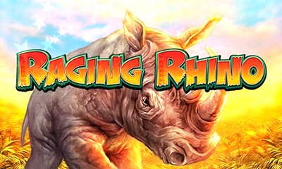 Raging Rhino Slot