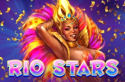 Top Slot Game of the Month: Rio Stars Slot