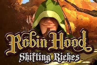 Top Slot Game of the Month: Robin Hood Shifting Riches Slot