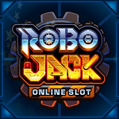 Top Slot Game of the Month: Robo Jack Slot