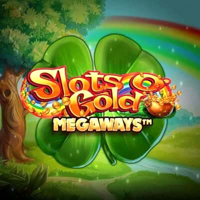 Top Slot Game of the Month: Slots O Gold Megaways Slot