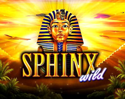 Top Slot Game of the Month: Sphinx Wild Slots