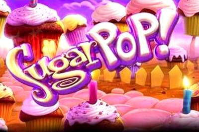 Sugar Pop Slot