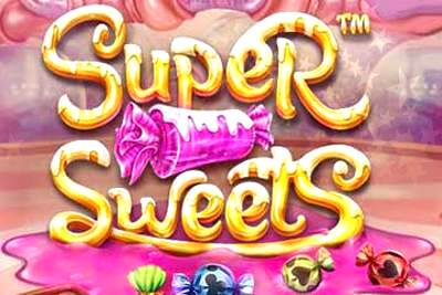 Super Sweets Slot