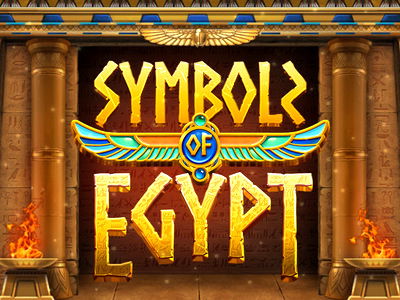 Symbols of Egypt Slot