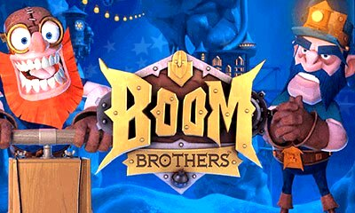 The Boom Brothers Slot