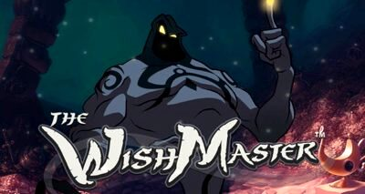 Top Slot Game of the Month: The Wish Master Slot