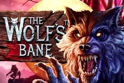 Top Slot Game of the Month: The Wolfs Bane Slot