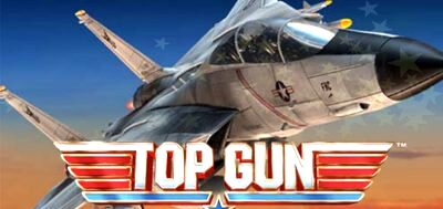 Top Slot Game of the Month: Top Gun Slot
