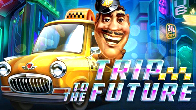 Trip to the Future Slot