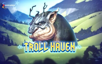 Top Slot Game of the Month: Troll Haven Slot