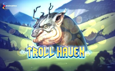 Top Slot Game of the Month: Troll Loader 5b417375be