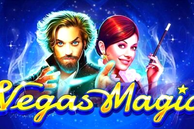 Top Slot Game of the Month: Vegas Magic Slot