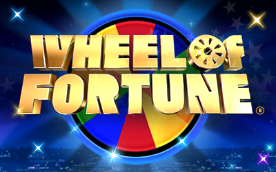 Wheel of Fortune Slots