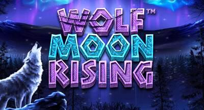 Top Slot Game of the Month: Wolf Moon Rising Slots