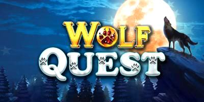Top Slot Game of the Month: Wolf Quest Slot