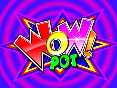 Top Slot Game of the Month: Wow Pot Slot