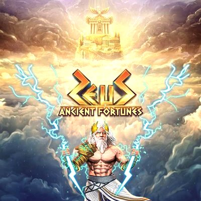 Zeus Ancient Fortunes Slot