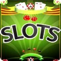 Play over 350 top online casino games!