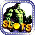 Play over 350 amazing slot machines!