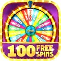 Spin and win on 250+ jackpot-paying slots games