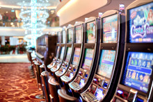 are there casinos in panama city florida