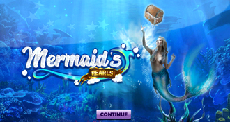 Cash Money Mermaids Slot