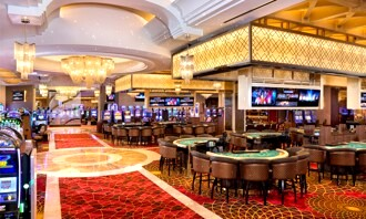 Hard Rock Casino Tampa Slot Tournament
