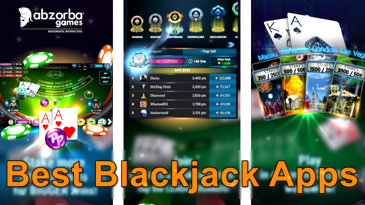 Android Blackjack Apps