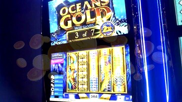 Free 7 Oceans Slot Machine