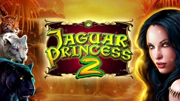 Jaguar Princess Slots