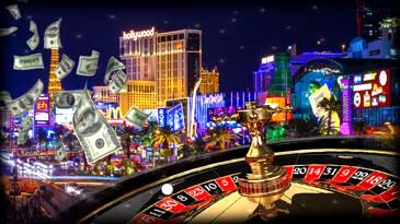 Las Vegas Roulette Tables