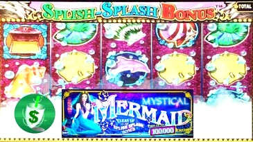 Mystical Mermaid Slot