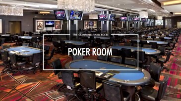 Video Poker Hard Rock Tampa