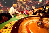Atlantic City Roulette