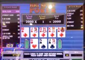 Big Split Poker Game Locations