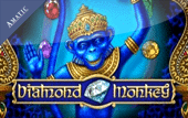 Diamond Monkey Slot Machine