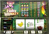Funky Monkey Games
