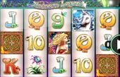 Legend of Unicorn Slot