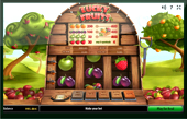 Lucky Fruits Slot Machine