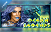 Ocean Legends Slot Machine