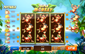 Triple Monkey Slots Review