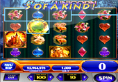 Unicorn Gems Slot Machine Online