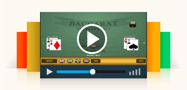 Best Baccarat Betting System