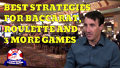 Best Strategies for Baccarat, Roulette & 3 More Games with