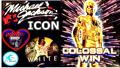 *colossal Win* *new* Michael Jackson Icon Slot Machine