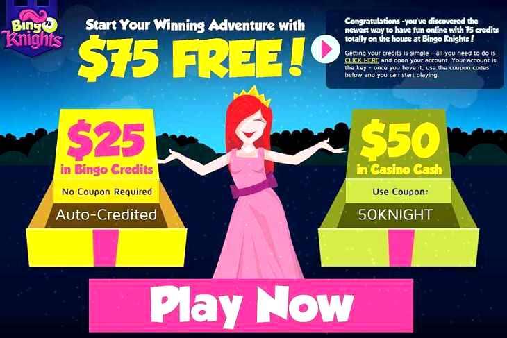 Bingo Casino No Bonus Codes