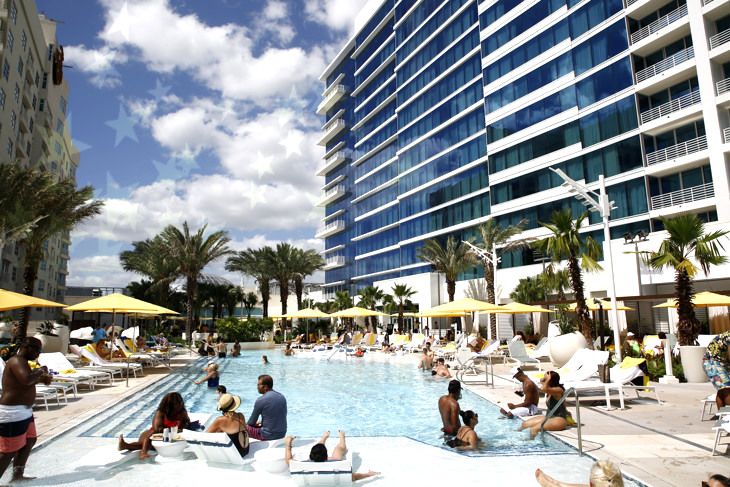Casino Tampa Review