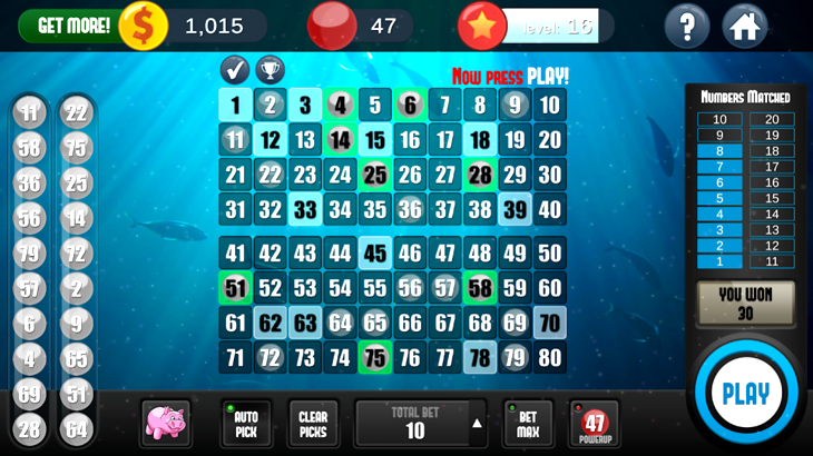 Winter Solitaire【wg】games Like Huuuge Casino Online