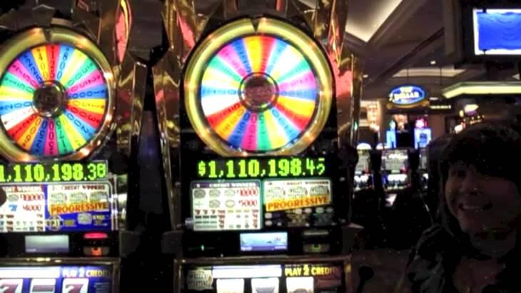 casino pesci Slot Machine